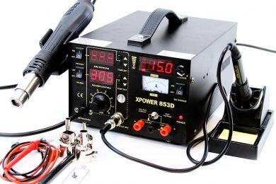 solderingstation